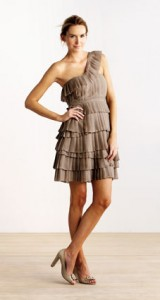 Country Road Pleated Tier Dress $399.95