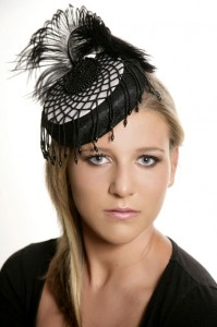 Hats by Sandy A Cleo hat $180