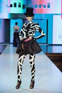 Tulipani at Mercedes-Benz Brisbane Fashion Festival