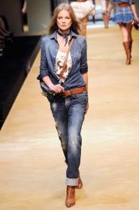 Dolce & Gabbana S/S '10