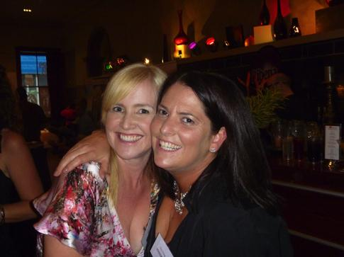 Me and Mrs Woog from Woogsworld
