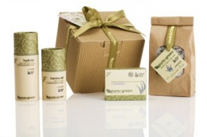 Pure & Green Organics
