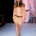 spring-summer 2011-12 Little Joe Woman at RAFW 2011