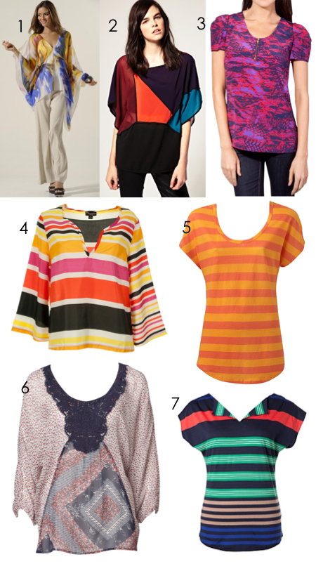 What to wear: Loud Shirt Day 2011