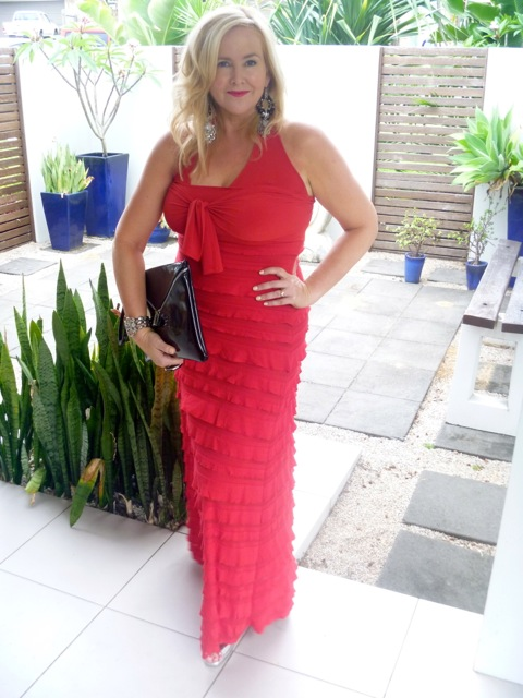 1cf4bb8500b5 What I wore: the office Christmas party - Styling You