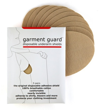 Garment Guard underarm shields $14.95