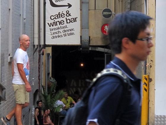Brew, Burnett Lane, Brisbane