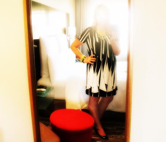 Fashion's Invisible Woman