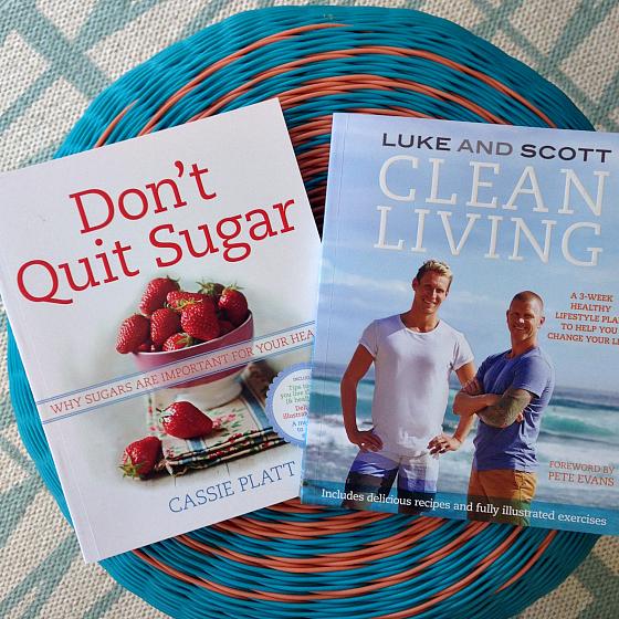 Don't Quit Sugar | Clean Living
