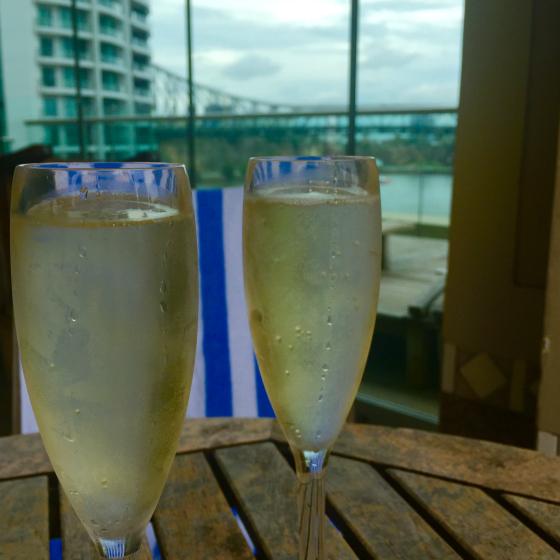 Brisbane Marriott Dome Retreat and Spa