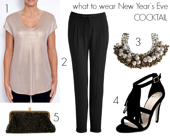 30960efa980c What to wear New Year s Eve - cocktail. What to wear New Year s Eve ...