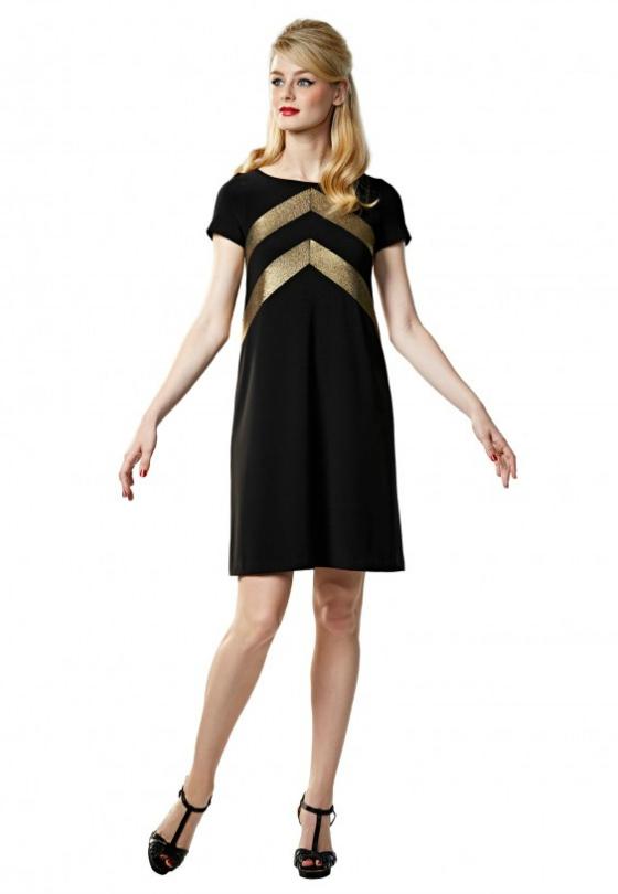 Leona Edmiston FiFi dress