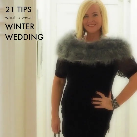 f4d761503506 21 tips for what to wear to a winter wedding