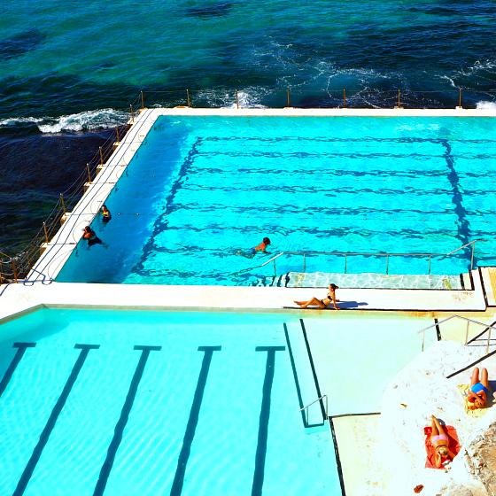 Bondi Baths   10 things to do in Bondi