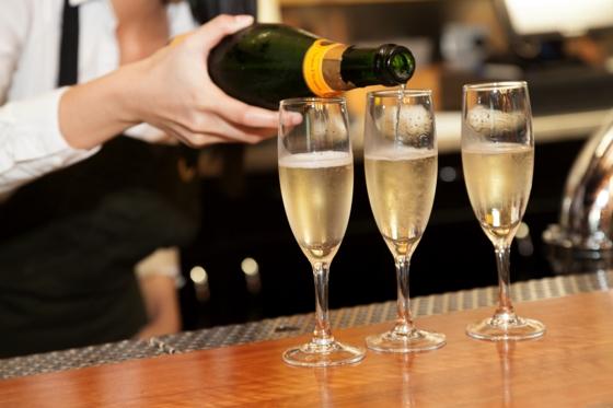 Style + Champagne | Darling & Co | Paddington, Brisbane
