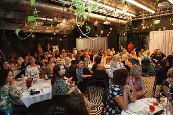 Style + Champagne   Darling & Co   Paddington, Brisbane