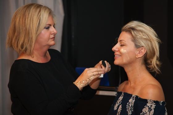 Gillian Moody - Champagne Cartel - Style + Champagne   Darling & Co   Paddington, Brisbane
