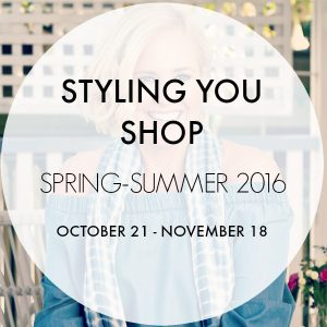 SY Shop opens October 21