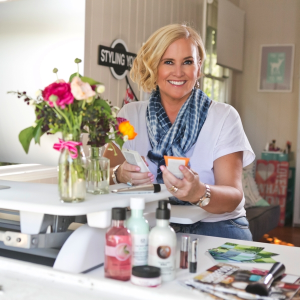 Create a flexible business with The Body Shop At Home
