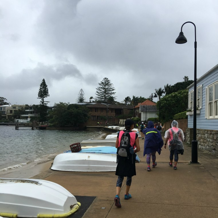 How to prep and plan for Coastrek if you're a newbie