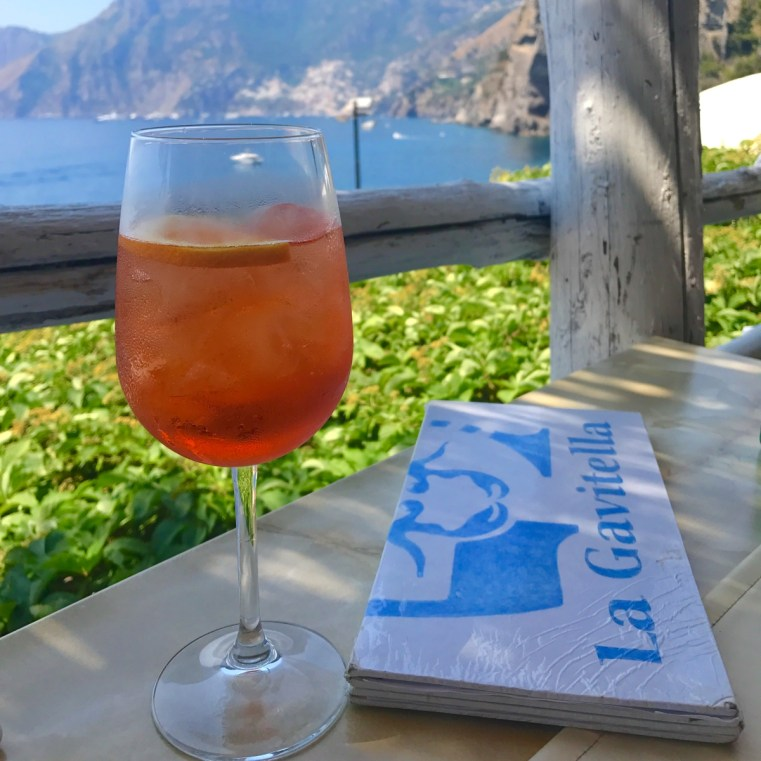 9 things you can't miss on a short stay on Italy's Amalfi Coast | La Gavitella Beach