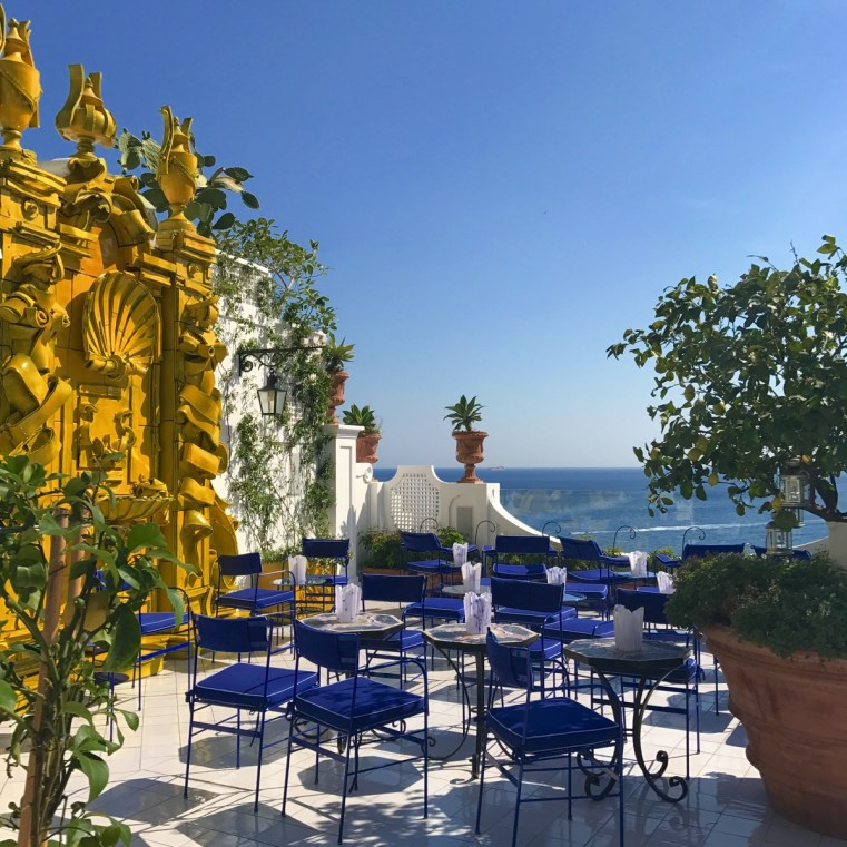 9 things you can't miss on a short stay on Italy's Amalfi Coast | Franco's Bar Positano