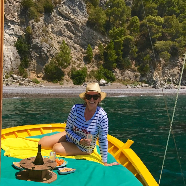 9 things you can't miss on a short stay on Italy's Amalfi Coast | Luma Charter
