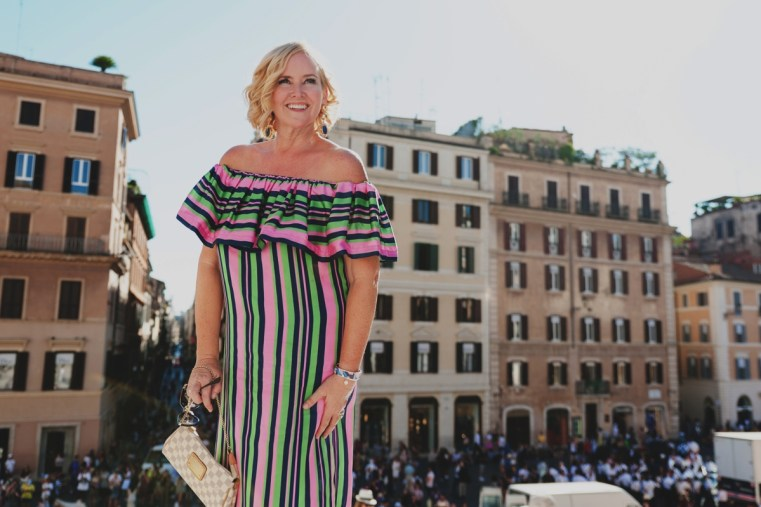 10 things to do and see on a short stay in Rome, Italy | Travelshoot | Photo by Sebastian David | Hair and Makeup Janita Helova