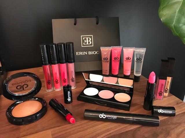 erin bigg cosmetics