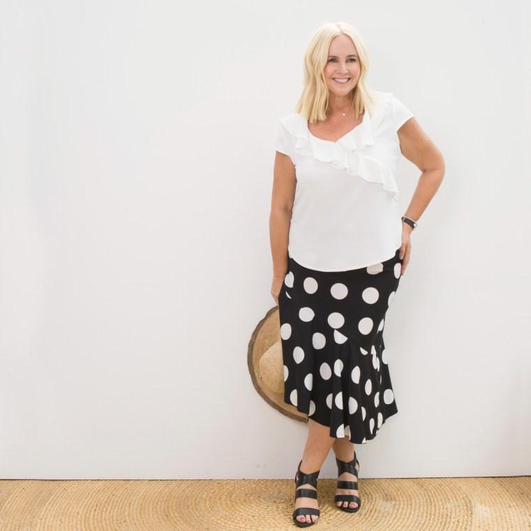 boho bird For The Thrill top | boho bird Bellissimo skirt