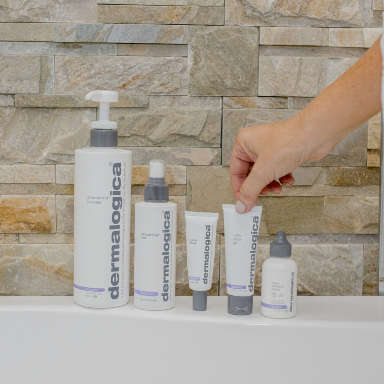 Dermalogica UltraCalming range