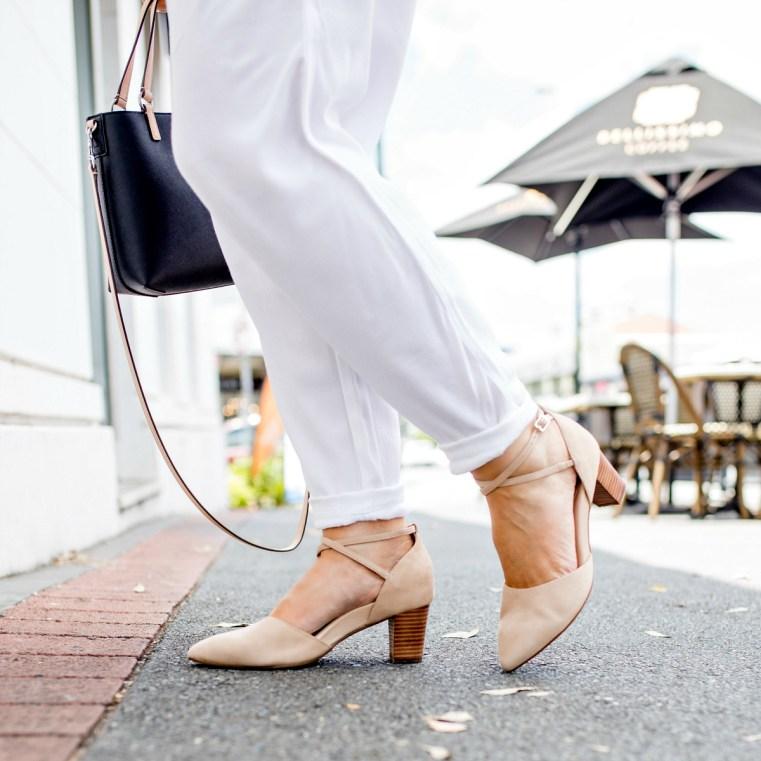 TESSA in sandshell | FRANKiE4 Footwear back to work 2019