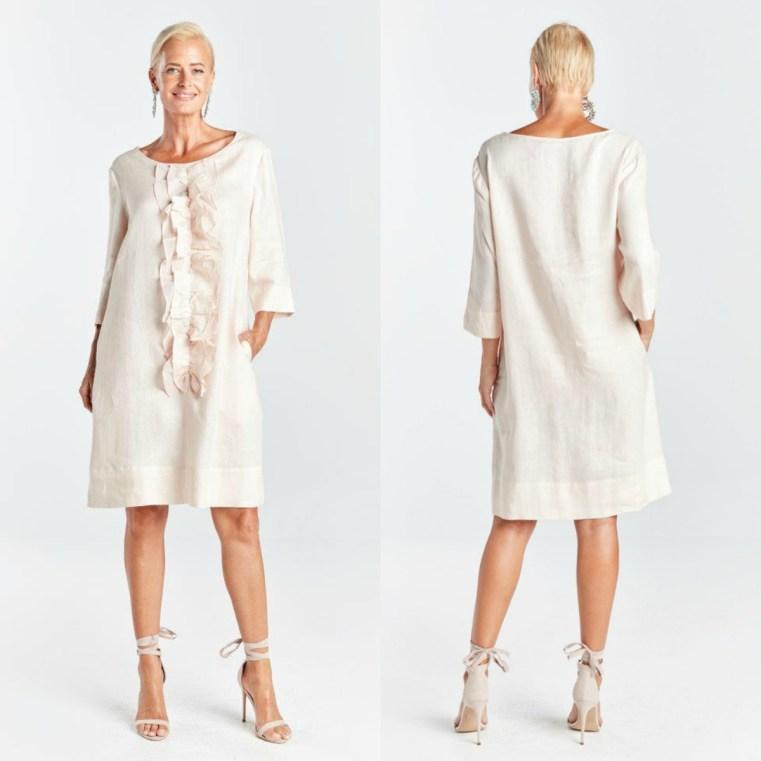 White Label Noba Chloe dress | Wanderlust collection