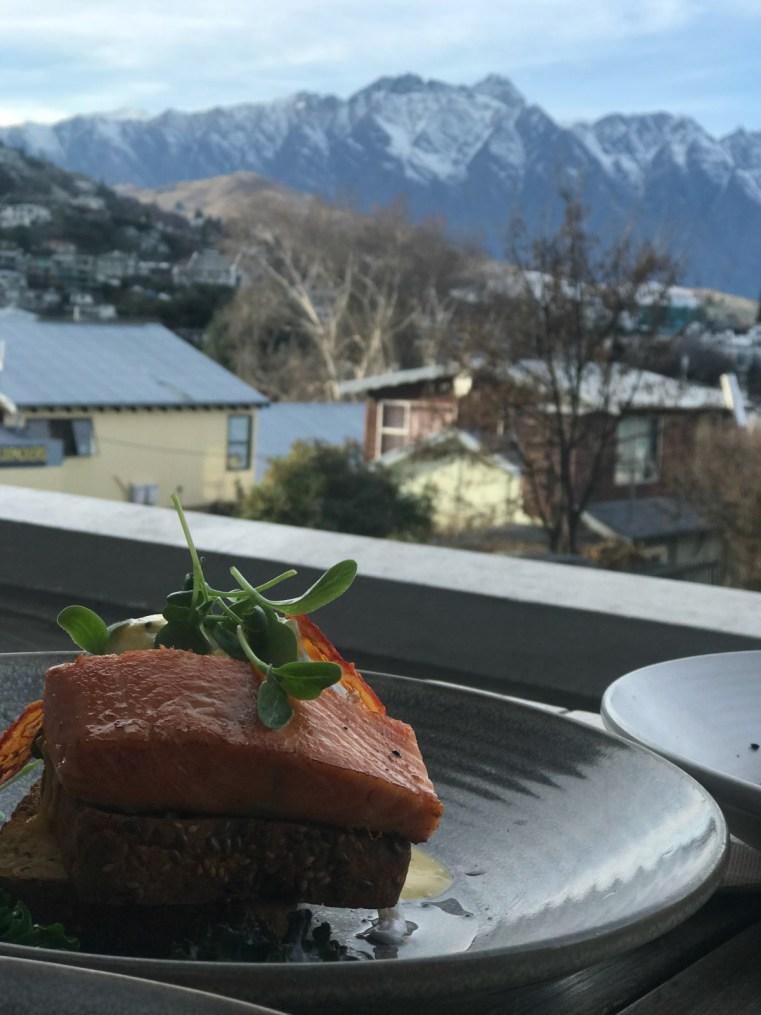 Bespoke Kitchen, Queenstown, NZ
