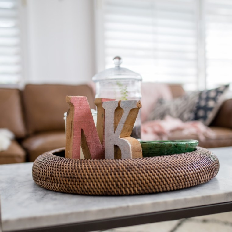 British Paints white paint Living Room makeover