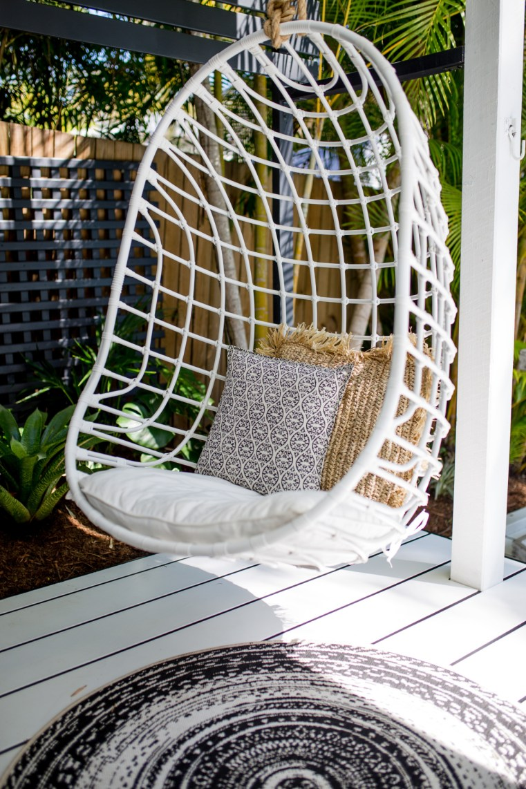 Byron Bay Hanging Chair