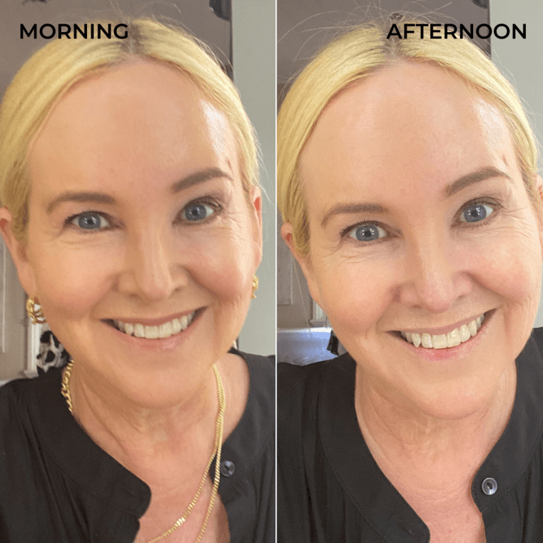 Which foundation stays all day: It Cosmetics CC Cream