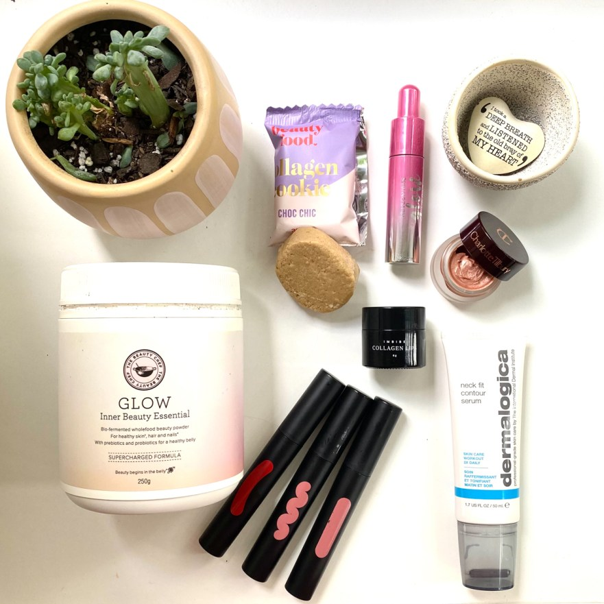 7 beauty products I'm loving right now