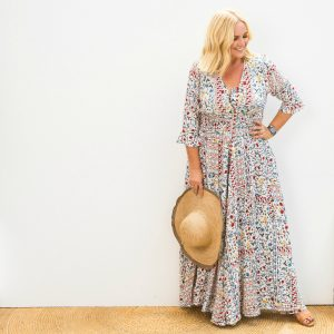 Escape to Italy with the boho bird La Dolce Vita collection