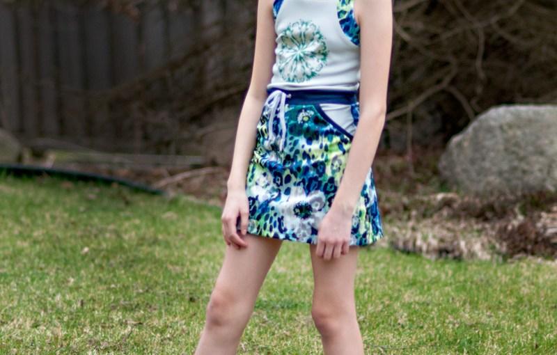 Mantica dress