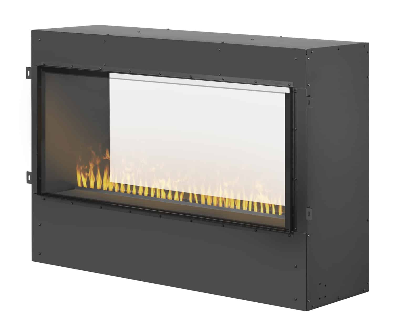 Dimplex Gbf Pro Opti Myst Built In Electric Fireplace