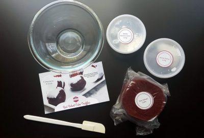 Doorstep Desserts #dessert #chocolate #mydoorstepdessert
