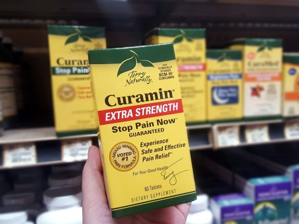 5 Natural Ways to Treat Chronic Pain #StopPainNow #CollectiveBias #ad