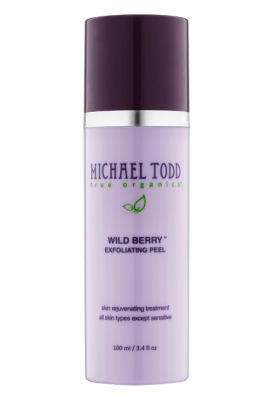 Michael Todd Wild Berry Exfoliating Peel