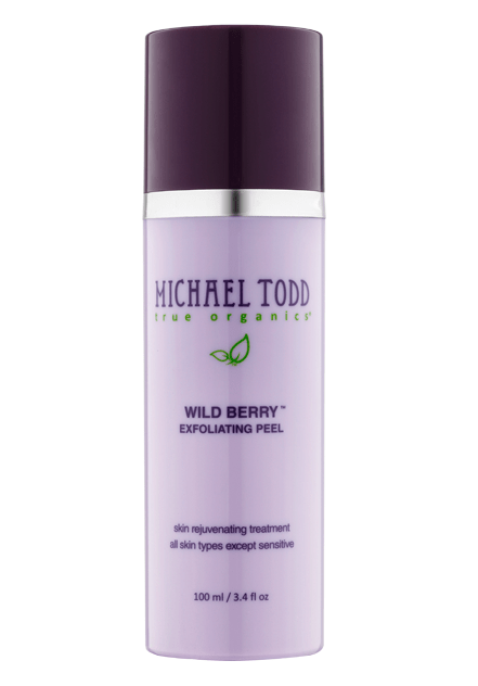 Wild Berry Exfoliating Peel