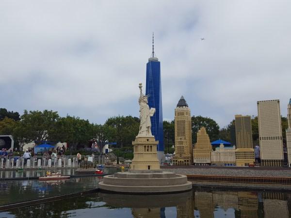 LEGOLAND California Unveils New #MinilandNYC #LegolandBlogger #LegolandCA #Legoland
