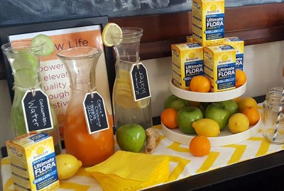 Kick-Start Your New Year with Renew Life Probiotics #RenewLifeProbiotics AD