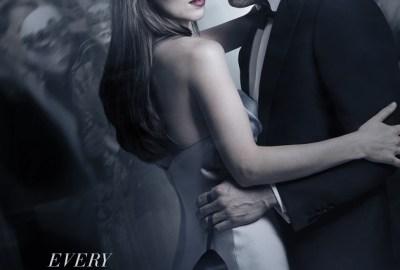Fifty Shades Darker #FiftyShadesDarker #ad