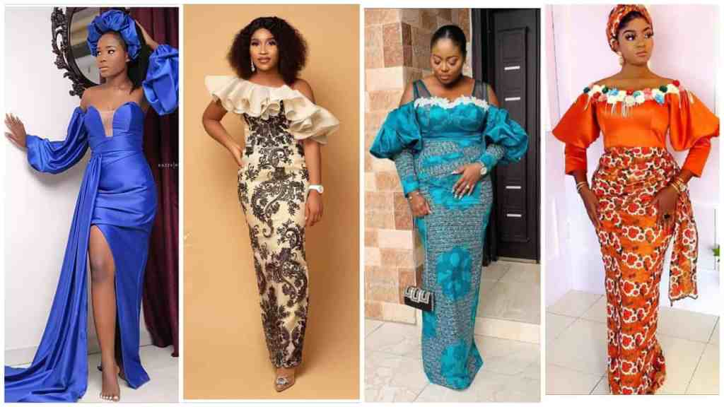 Amazing Styles that rocked the weekend