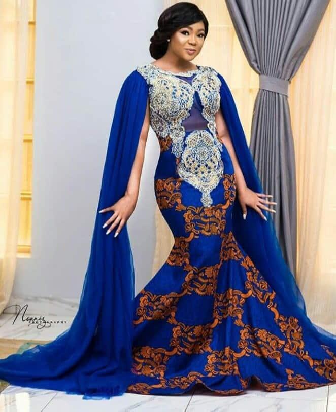 Fabulous, Fantastic and Fascinating Ankara Styles for Stylish Ladies